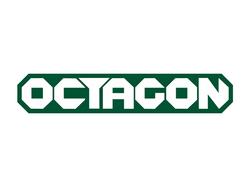 Octagon | Colwyn Foulkes