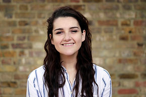 Victoria Ramez | Colwyn Foulkes