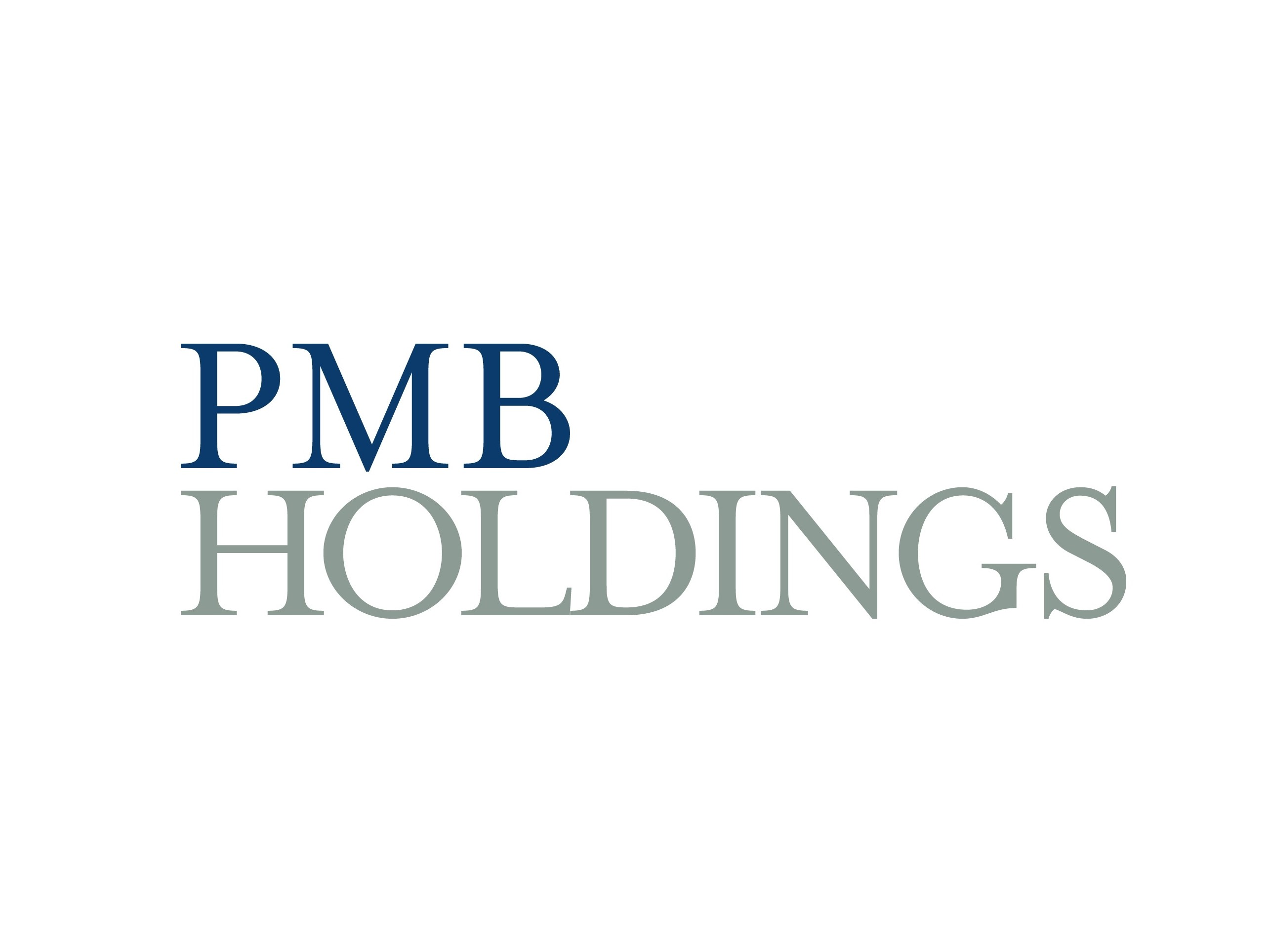 PMB Holdings4by3