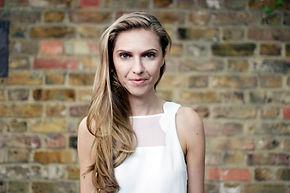 Magdalena Gradzka | Colwyn Foulkes