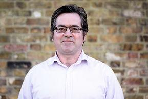 Hugh Jamieson | Colwyn Foulkes