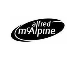 Alfred McAlpine | Colwyn Foulkes