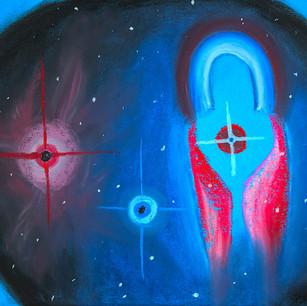 Celestials no. 3