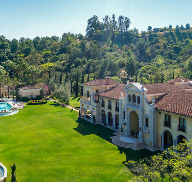 12 Most Expensive Homes on Market Right Now