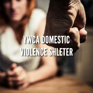 YWCA Domestic Violence Shelter
