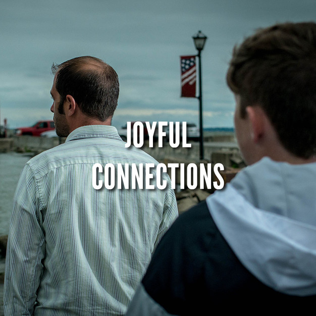 Joyful Connections