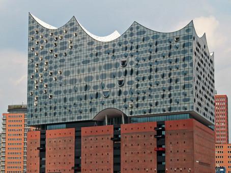 Elbphilharmonie:  uma aula de acústica e arquitetura!