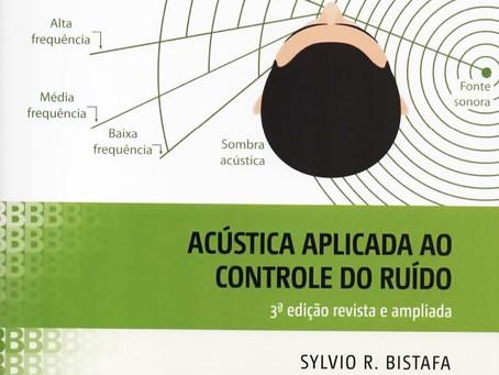 Acústica aplicada ao controle de ruído