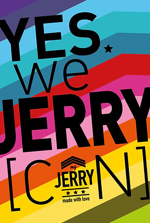 Mon My Jerry sera...