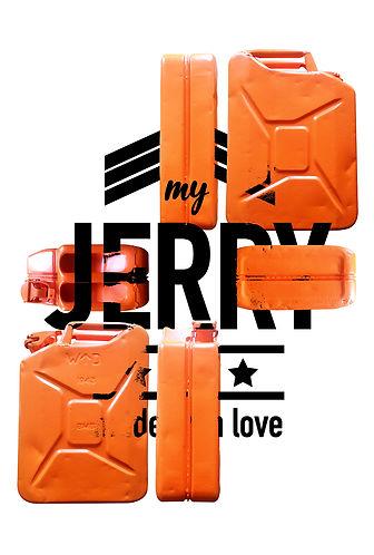 L'histoire de My Jerry