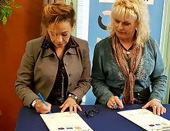 2019 03 04 - Signature charte égalité