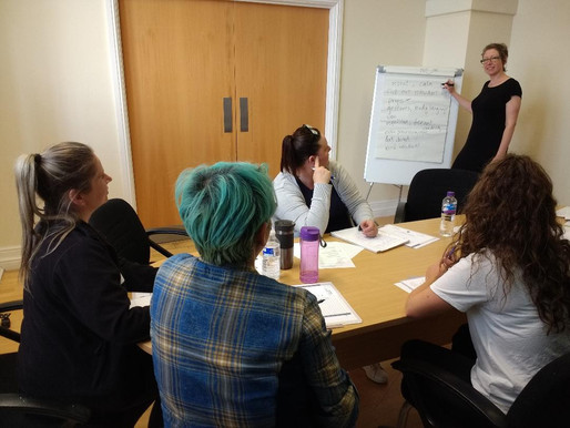 Communication training can help your organisation - here's how.