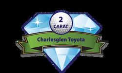 2CaratCharlesglen