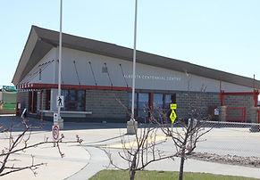 Challenger Park Centennial Centre