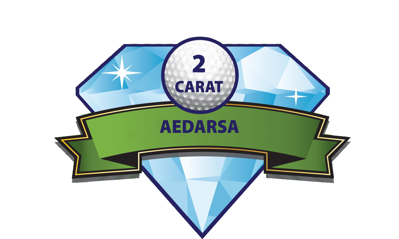2CaratAEDARSA