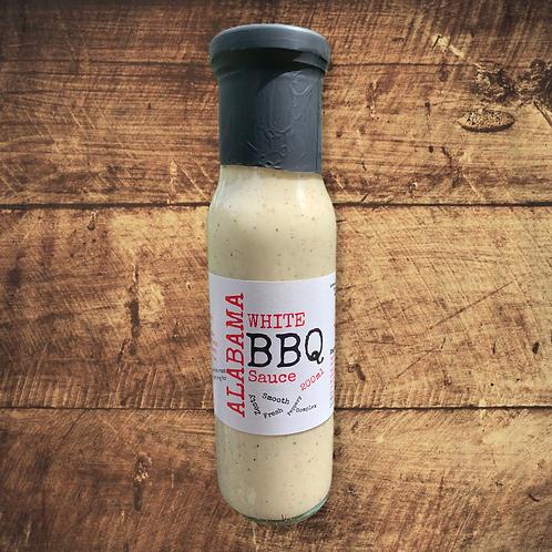Alabama White BBQ Sauce
