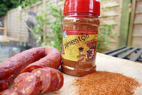Pimenton BBQ Rub 200g