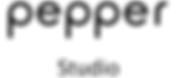 Pepper Studio logo