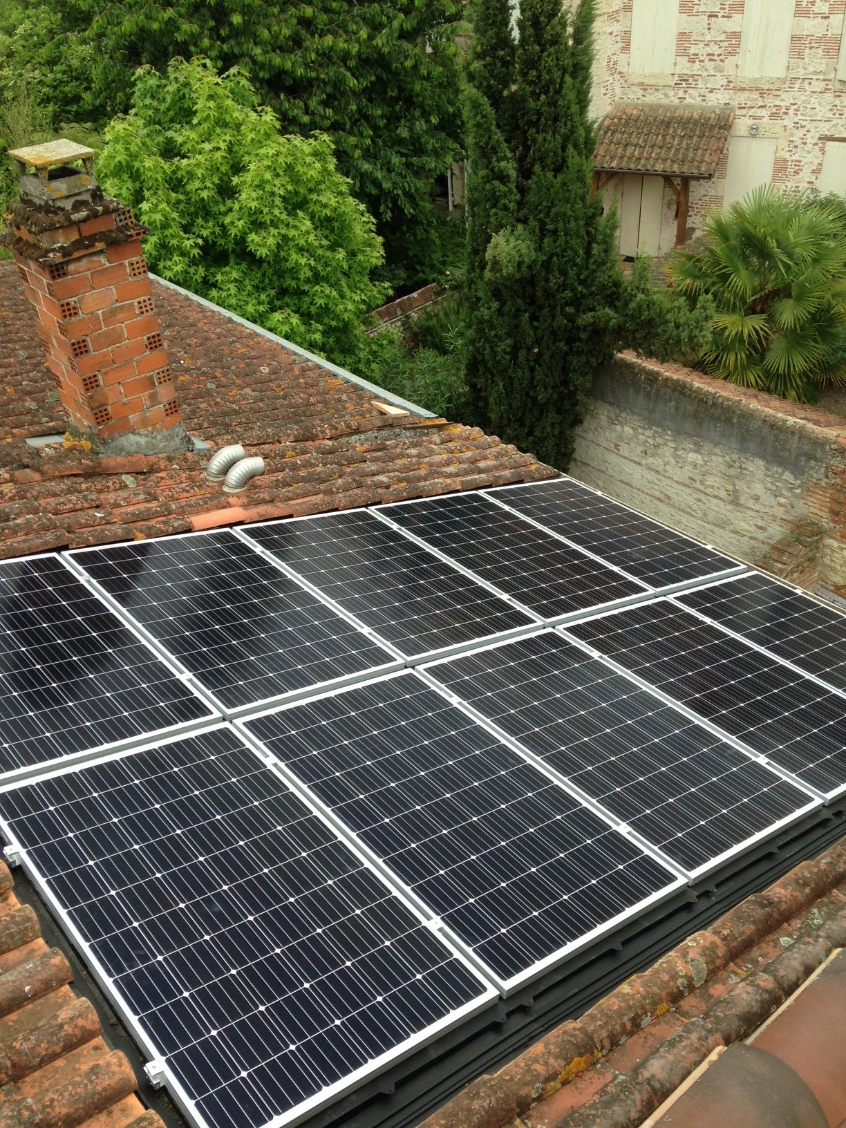 3 kWc à Agen
