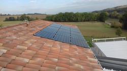 9 kWc Aubiac