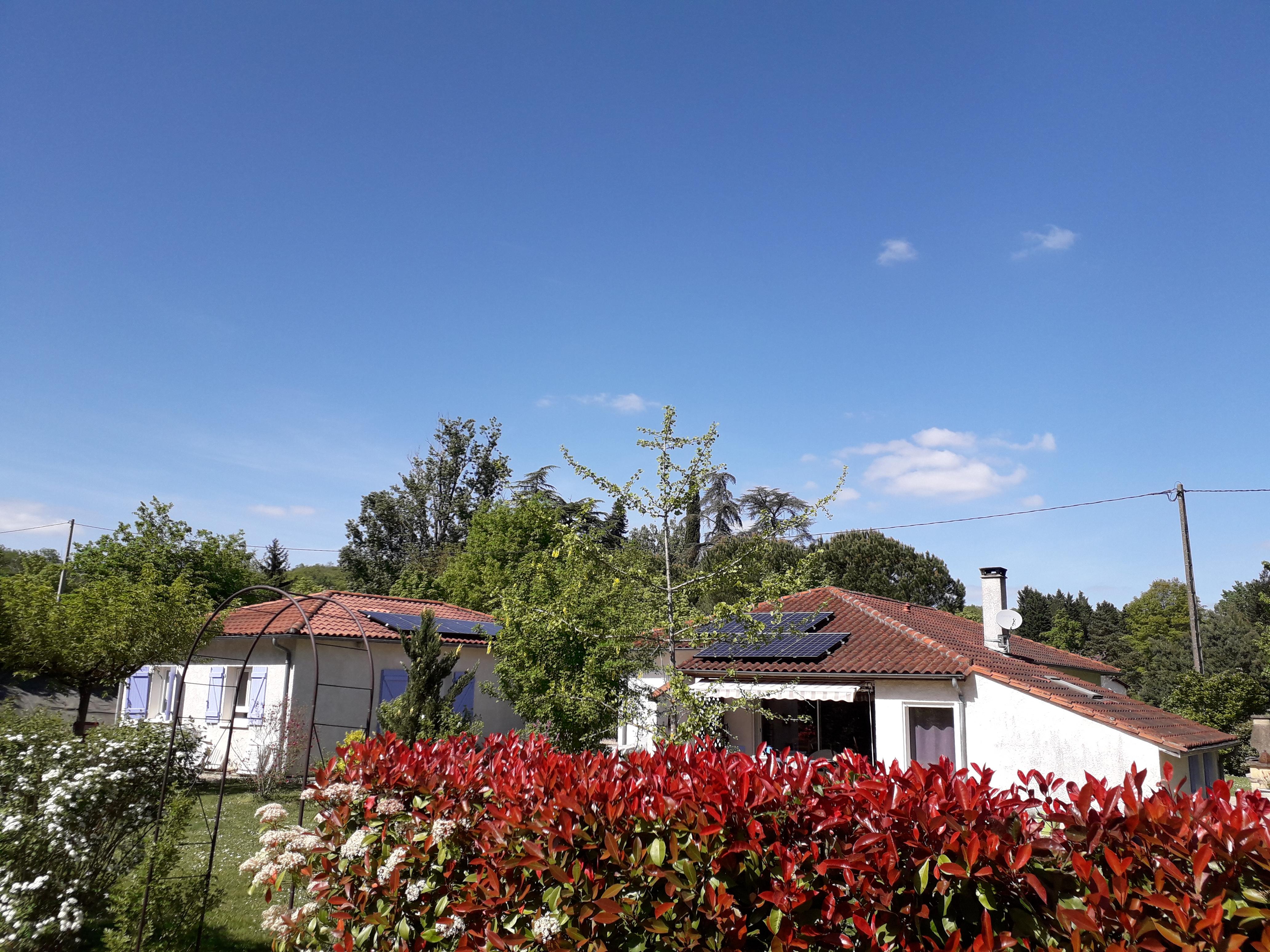 3 kWc RS Vianne