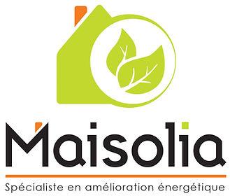 Logo Maisolia