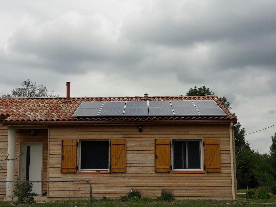 Concots (46) 3 kWc