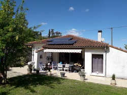 3 kWc à Vianne (47)
