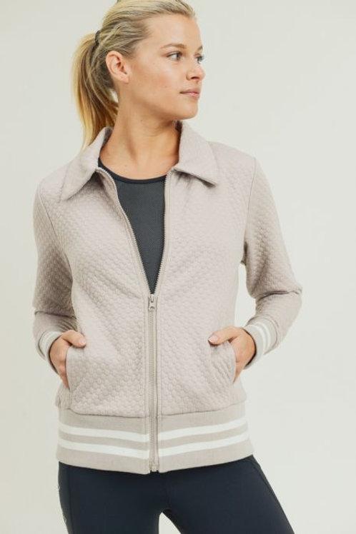 R&L Varsity Jacket