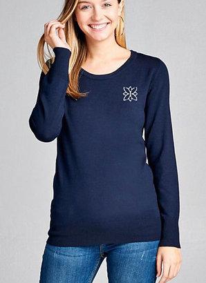 R&L Logo Sweater
