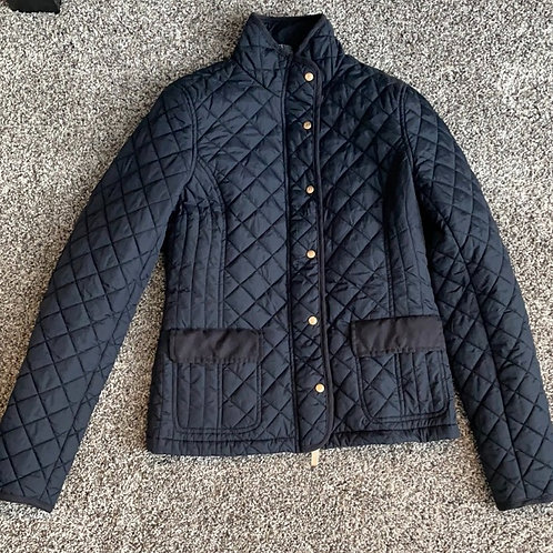 Kingsland Quilted Jacket Small