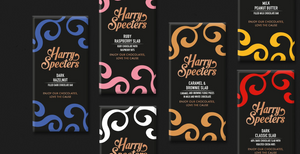 Harry Specters Social Enterprise