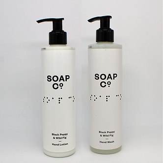 Hand Wash/Lotion
