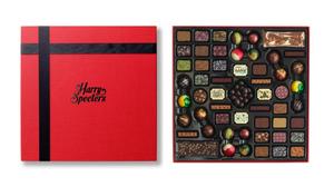 Harry Specters Christmas Box Social Enterprise