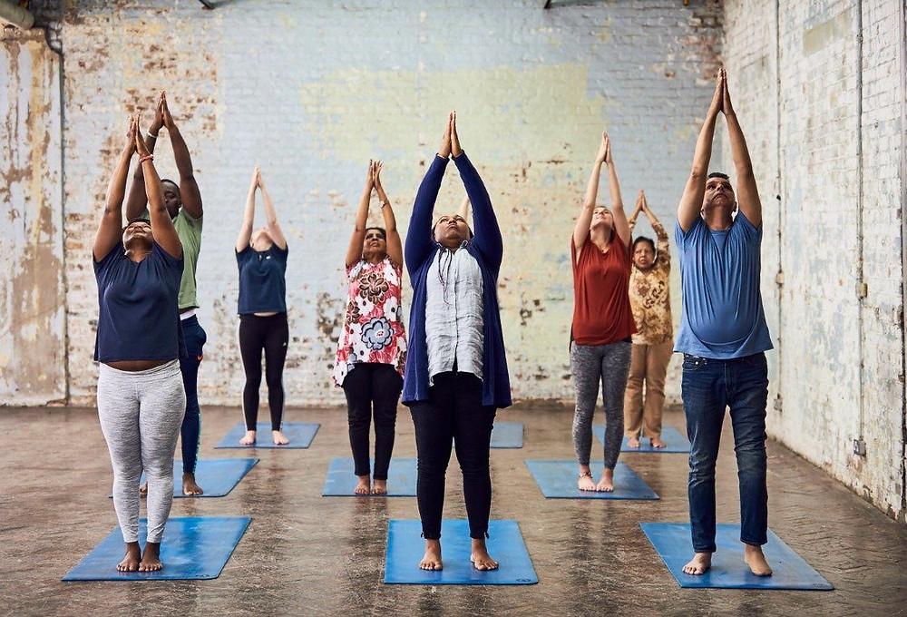 OURMALA Charity Yoga
