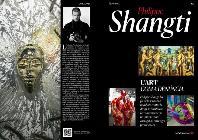 Philippe Shangti