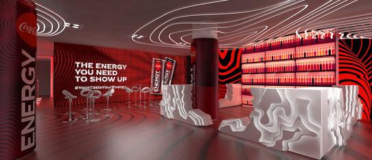 Coke Energy