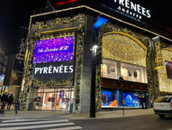 Pyrénées Navidad