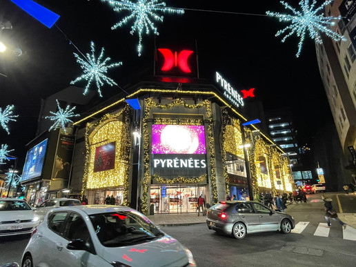 Pirineus Nadal