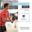 Post Vatel Torneo de Padel