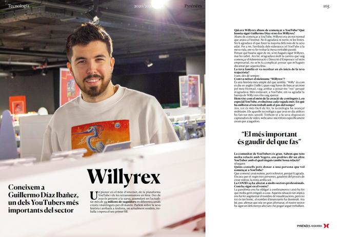 Willyrex