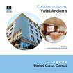 Post Colaboraciones Andorra Casa Ca