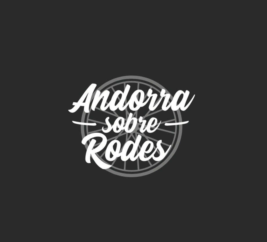 Andorra sobre roder