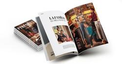 Revista Pyrénées Andorra 2020/2021