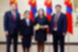 Altai Holding Top 100 Companies