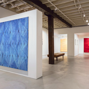 Exhibition at Jan Manton Gallery, Brisbane, 12 - 30 May, 2021