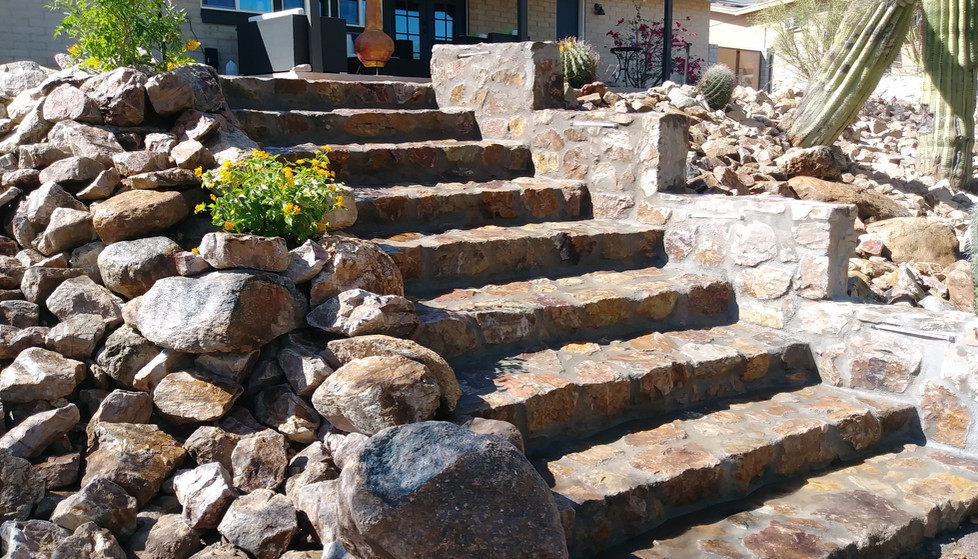 The Foothills - Tucson, AZ - North Construction - Jeramy Norris