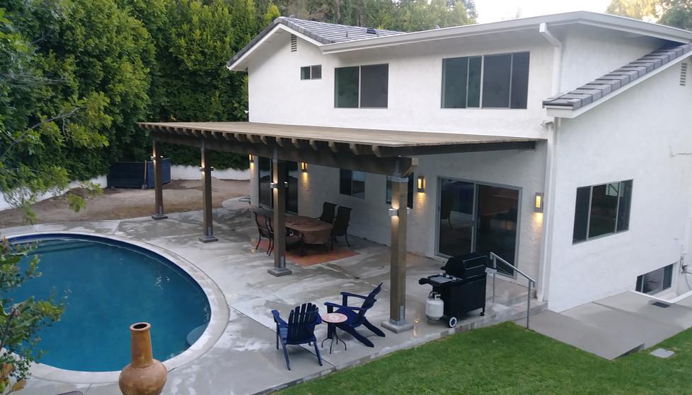 Beverly Hills, CA - North Construction - Jeramy Norris