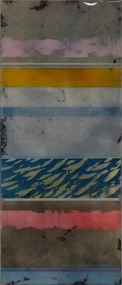Minnows 1 by Ken Sloan