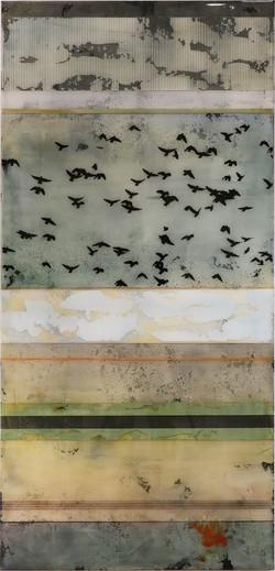 Birds 2 by Ken Sloan